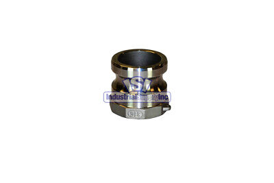 """Camlock 