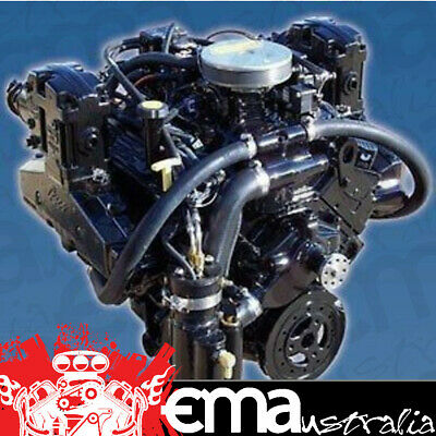 MERCRUISER EFI MPI 5.7 5.7l 350 NEW REPLACEMENT ENGINE