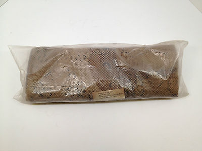 Tactical Desert tan Camouflage individual sniper's veil cover surplus USGI NEW!!