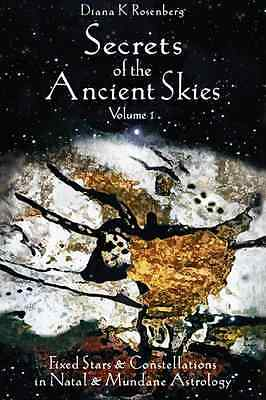 Secrets of the Ancient Skies, Volumes 1 & 2