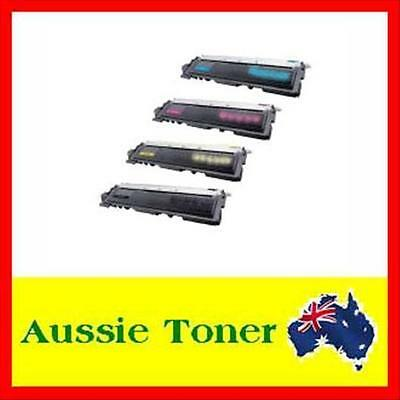4x TN240 B/C/M/Y Toner for Brother HL3045 HL3045CN HL 3045 HL3075 HL3075CW 3075