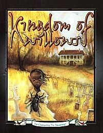 Kingdom of Willows - WW7306 - Changeling The Dreaming NEW Nuovo