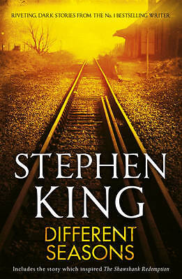Different Seasons by Stephen King (Paperback, 2012)
