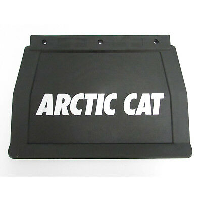 Arctic Cat New OEM Tunnel Snow Flap/Guard Cougar,Thunder,Jag,ZR,ZRT,Wild,Panther