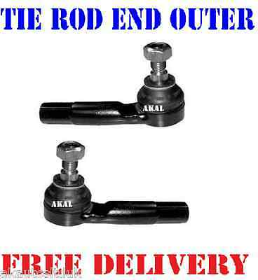 Tie Track Rod End Outer//Right for HONDA ACCORD 2.0 2.2 94-08 CHOICE1//3 CTDi FL