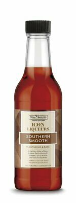 Southern Smooth Liqueur Recipe Pack - Icon Range - Still Spirits - Still Spirits