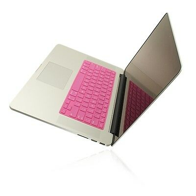 """SL PINK Keyboard Cover for NEW Macbook Pro 15"""" A1398  with Retina display"""