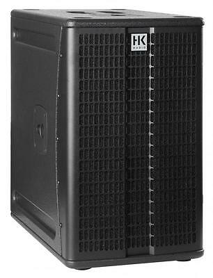 HK Audio ELEMENTS E 110 A Subwoofer 600W aktiv Bass Box Band DJ Party NEU