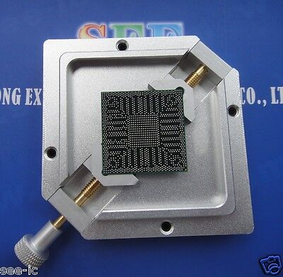 80*80mm* BGA Reballing kit Reballing Station Stencil Holder Repair Base