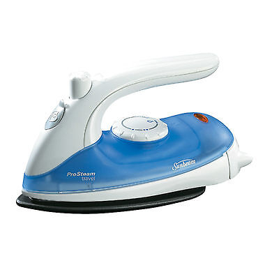 Sunbeam SR2300 Pro Steam® Travel Iron