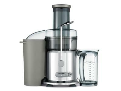 Breville BJE410CRO the Juice Fountain™ Max