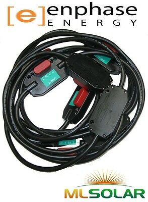 Enphase Engage Portrait Trunk Cable for Enphase M215 M250 S280 Micro Inverter