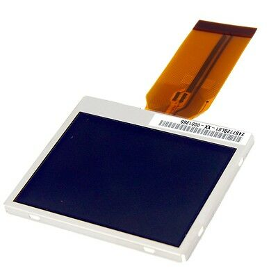 LCD Screen Display For Pentax E20 E70 Kodak C703 C1013 (AUO) With 3V Backlight