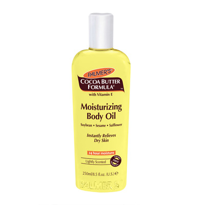 Palmers Cocoa Butter Formula Mosturizing Body Oil - 250Ml, Uk Seller!!