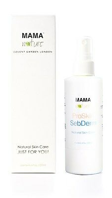 ProSkin SebDerm Natural Skin Care by Mama Nature - Seborrheic dermatitis