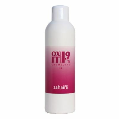 zahaira OX IT Cremeoxyd 1,9% 1000ml ( Entwickler / Oxyd / Oxydant / H2O2 )