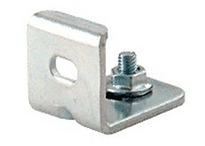 Steel Wall Bracket for the K80 Series Top Hung Track Sliding Door System