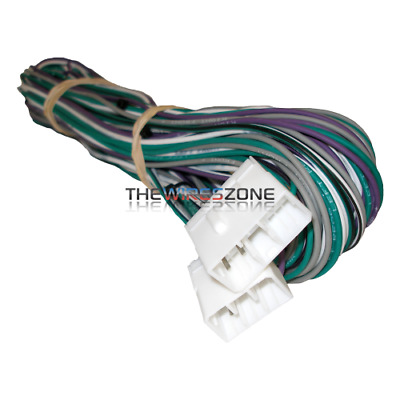 Metra 70-6513 Amp Bypass Wiring Harness for 1994-1996 Jeep Grand Cherokee