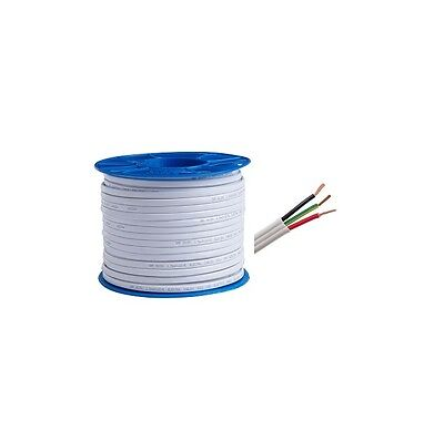 Electrical Cable 2.5mm Twin And Earth Tps Per Metre Wire  Electrical Wholesaler