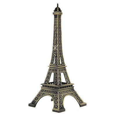 Eiffel Tower 6.5 Inch Statue Souvenir from Online Gift Store