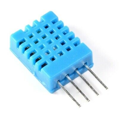 2 pcs DHT11 Temperature / Humidity Sensor - great for Arduino (2 pack)