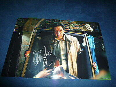 OLIVER KALKOFE signed Autogramm 20x30 In Person DER WIXXER