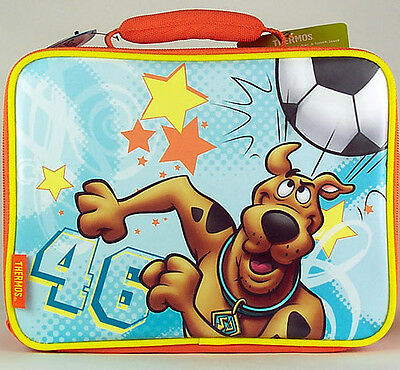 Scooby-Doo Lunchbox By Thermos Co.
