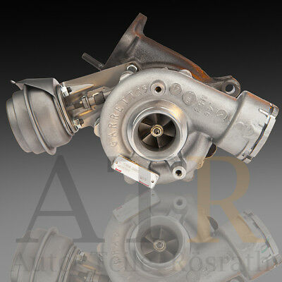 Turbolader Opel Vivaro 1,9 DI  80PS 82PS 738123-5004S Garrett Turbocharger