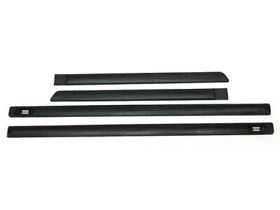 Vauxhall Astra G Iv 5 Door Trims Moulding Cpl. Trim Protection Left + Right
