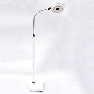 Mobile Minor Surgery Light Floor Type Shadowless LED Media Lamp [YL255]