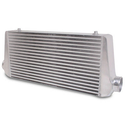 Universal 100Mm Drift Aluminium Alloy Turbo Front Mount Intercooler Core Fmic