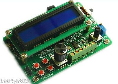 5MHz DDS Function Signal Generator Module Sine/Triangle/Square Wave TTL Output