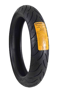 NEW CONTINENTAL Conti MOTION 120/70ZR17 front tire 120 70 17 120/70-17