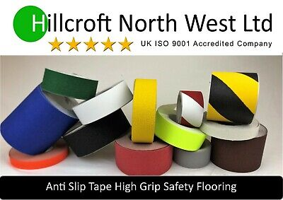 Black Anti Slip Tape Various Widths Available *Free UK Delivery*