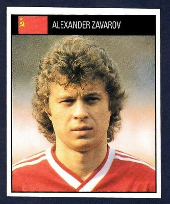 ORBIS 1990 WORLD CUP COLLECTION-#229-SOVIET UNION-IGOR BELANOV