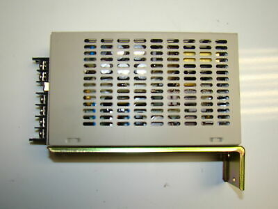 Omron Power Supply S82H-3524