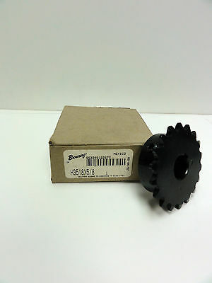 Browning Finished Bore Sprocket