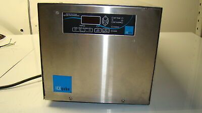 Ice Qube Industrial Cooling Equipment Special Purpose Air Conditioner 1PH 230V