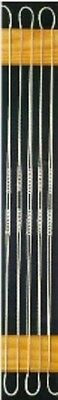 "HEDDLES for Table Weaving Loom - 500 TEXSOLV  8.5"" / 220mm  Suit  Ashford Looms"
