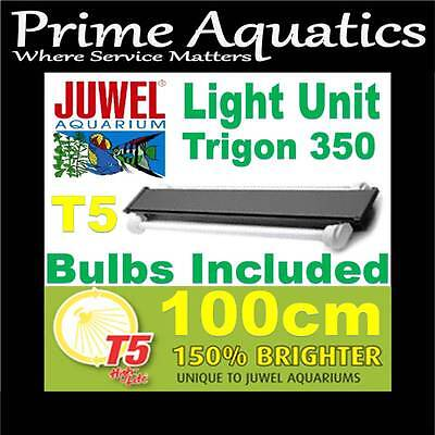 Juwel Replacement Trigon 350 Hi Lite T5 Bright Light Unit L Aquarium