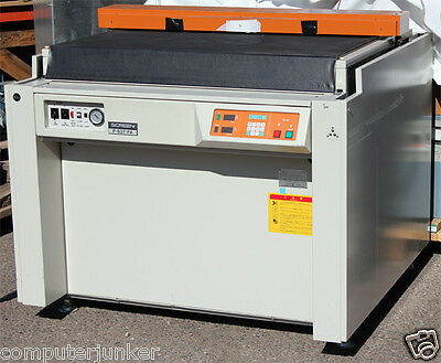 Dainippon Screen Mfg. Co. Ltd. P-637-FA Film Frame Duplicator