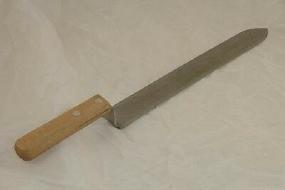 Uncapping Knife (Straight Edge) - Beekeeping - Honey Extraction