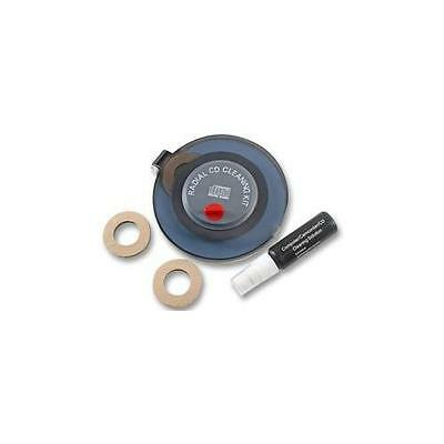 Md162 - Disc Cleaning Kit