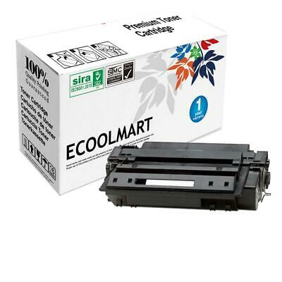 LOT OF 2 GENUINE NEW HP Q7551A 51A laserjet TONER CARTRIDGE P3005 M3027 M3035