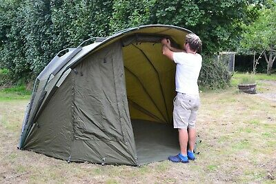 Extra Large 2 / 3 man Bivvy (One of the Largest in UK)
