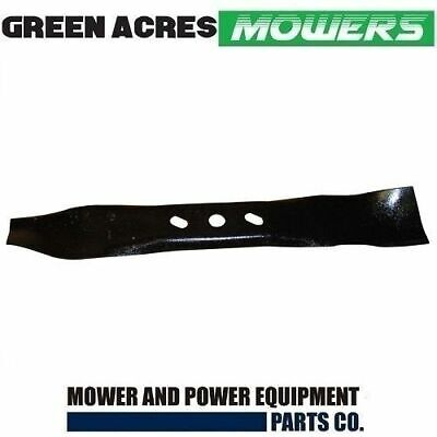 """Lawn Mower Blade For 18"""" Masport And Morrison Mowers"""