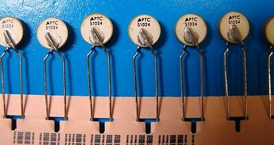 EPCOS PTC Thermistor Overload Protection, B59024-S1120-A70, 20pcs
