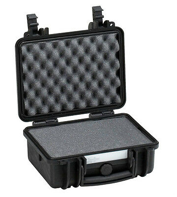 EXPLORER CASES SUITCASE WITH FOAM TACTICAL GUN SOFTAIR CASE WATERPROOF 2712B