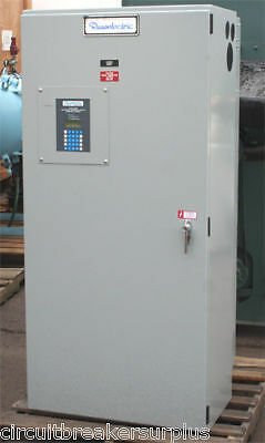 Russelectric RMTD-6004CE Automatic Transfer Switch 2000