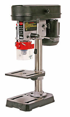 B13-13 Bench Pillar Drill (bench mounted) by SIP